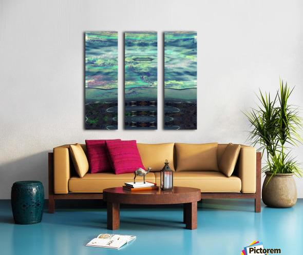 IMG_9400 6500x1951_1533225433773_1533225942885 6500x6991 med Split Canvas print