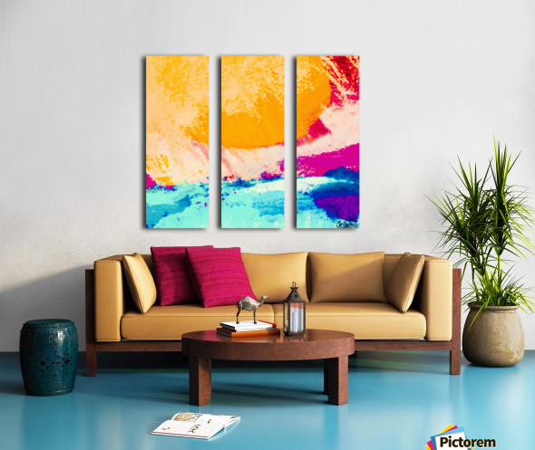 A6C5E70D 6533 41DC BE2D AF911B3709B0 Split Canvas print