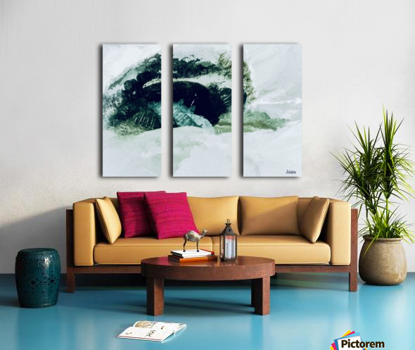 7C71E4A8 ABC1 4D08 A592 6AC5B9CC5CA2 Split Canvas print