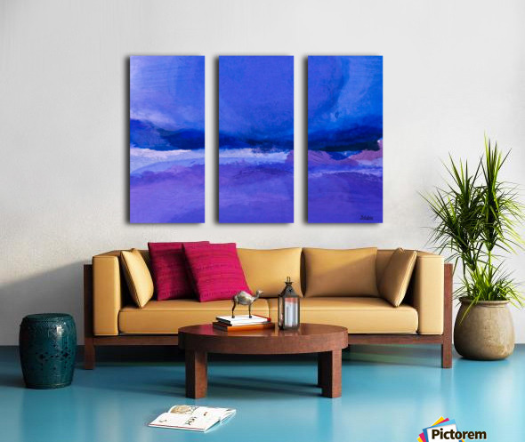 EB57611C 4776 4877 A3EC 00B36CC43969 Split Canvas print