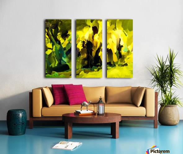 4BA504A0 A3CD 44DA 8BB8 2E5323B541CB Split Canvas print