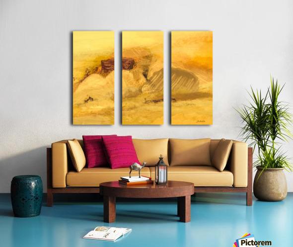115DE7C9 C086 4DD6 914C A1246238394D Split Canvas print