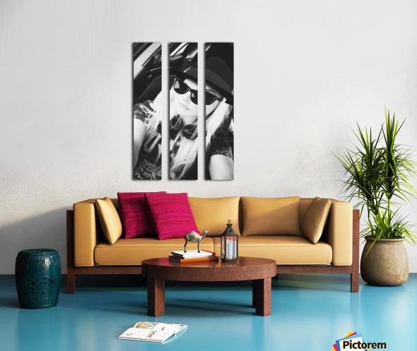 orca image 1520253935962_1520253936379 Split Canvas print