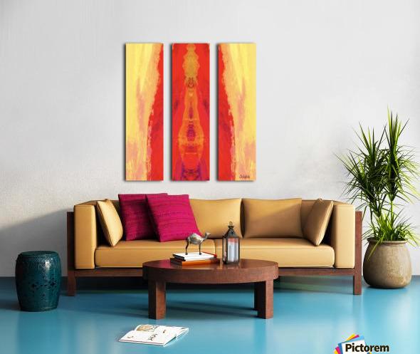 662786D9 EABB 4ED2 890B 0B2C247DA5E1 Split Canvas print
