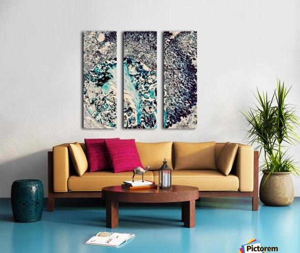 C28582C4 0856 4AEE A1F7 BD9E6B395011 Split Canvas print
