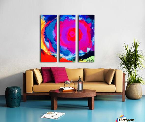 E7809BAA 2DF0 495B 976F 149CAE251253 Split Canvas print