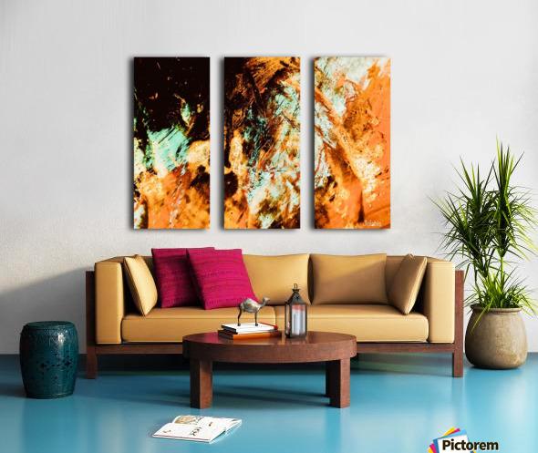 A64159BC B66A 4362 92F9 4D0723474B6A Split Canvas print