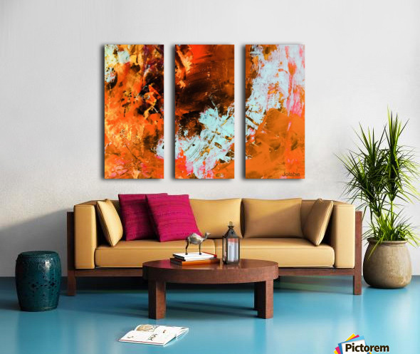 0F7BBE90 B156 4222 8379 CA31BEF1BF7A Split Canvas print