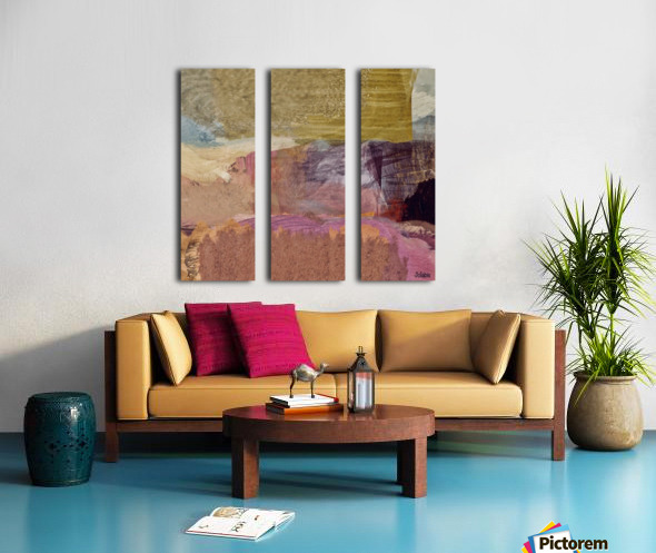 A0D5209F 948F 4BD6 8647 7FEA7EB0BD81 Split Canvas print