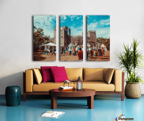 IMG_2920 Split Canvas print
