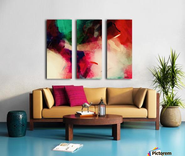 ED1BE059 C5B9 4F55 9F00 328857720FBF Split Canvas print