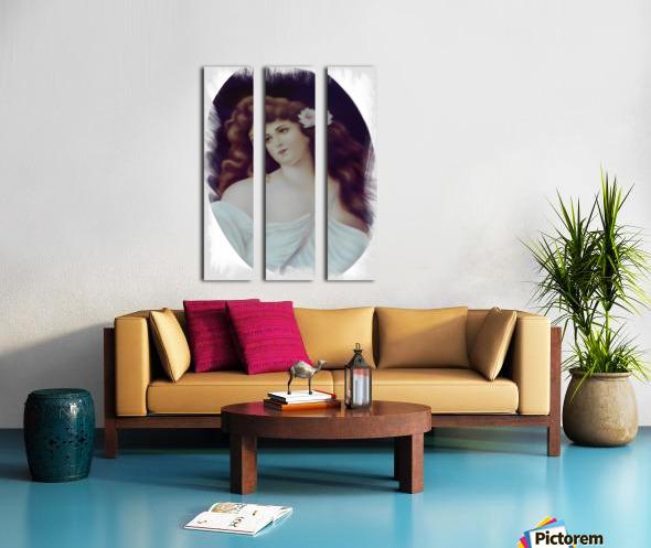 Titian Beauty Toile Multi-Panneaux