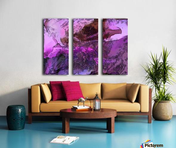 02424BBF 1693 49C7 8F89 4F000BE00B4C Split Canvas print