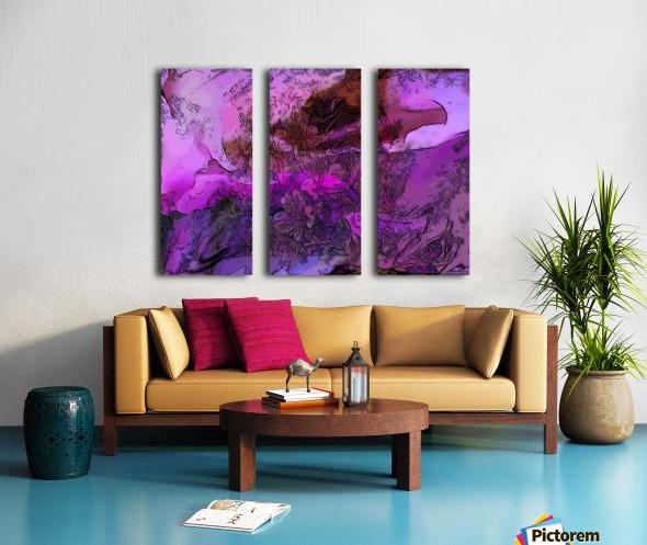 D087722E E322 49F9 94E5 F6F4A16B3AC6 Split Canvas print