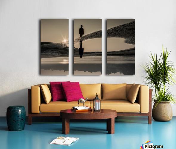 _DSC9606 Edit Split Canvas print