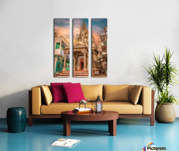 _DSC9566 Split Canvas print