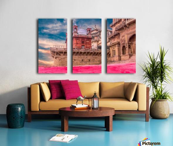 _DSC9756 Split Canvas print