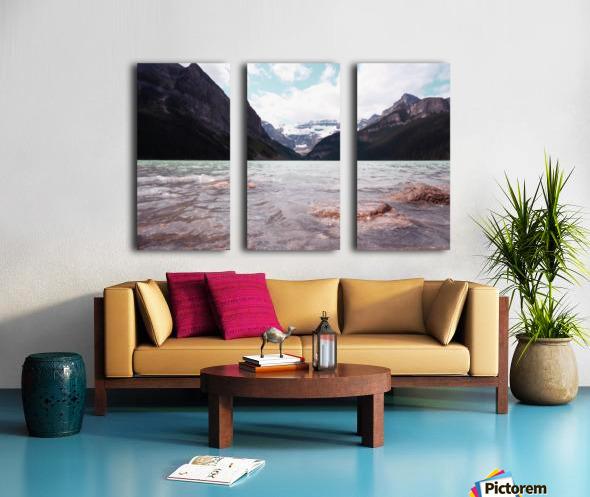 ACS_0010 Split Canvas print