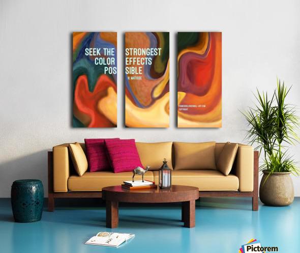 3749781F 9062 4161 8190 2CDDFB6AA042 Split Canvas print