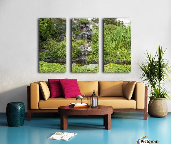 IMGP4925 Split Canvas print
