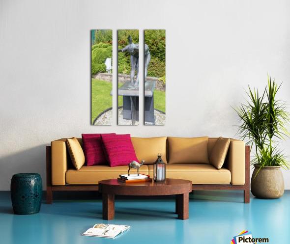 IMGP4902 Split Canvas print