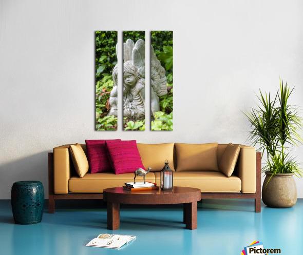IMGP4937 Split Canvas print