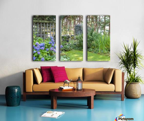 IMGP4934 Split Canvas print