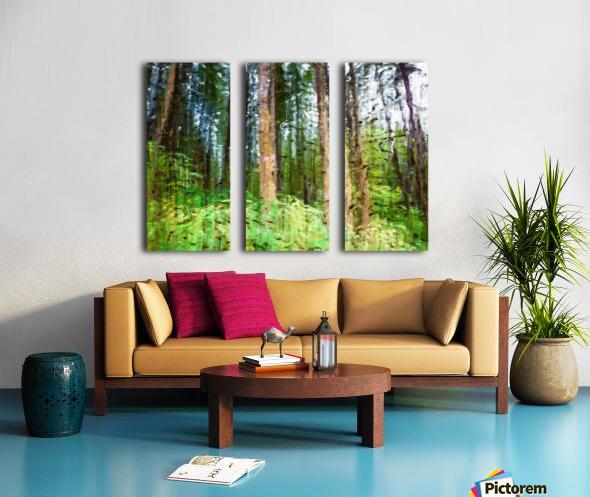 9B2EA0F4 C29A 433A BFC0 5E2388907EB1 Split Canvas print