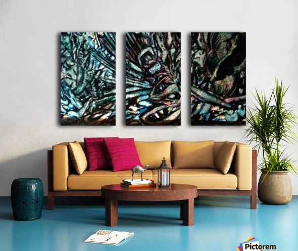 IMG_20190923_192631073 Split Canvas print