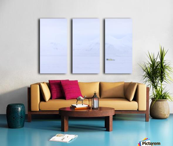 _TE89656 Split Canvas print