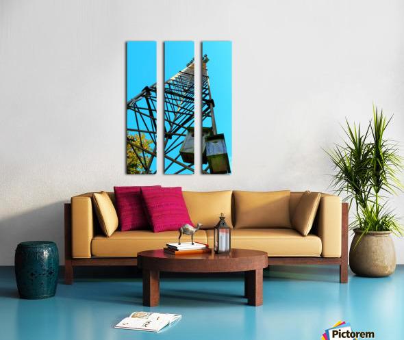 7856499 Split Canvas print