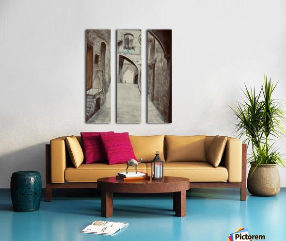 IMG_2409 Split Canvas print