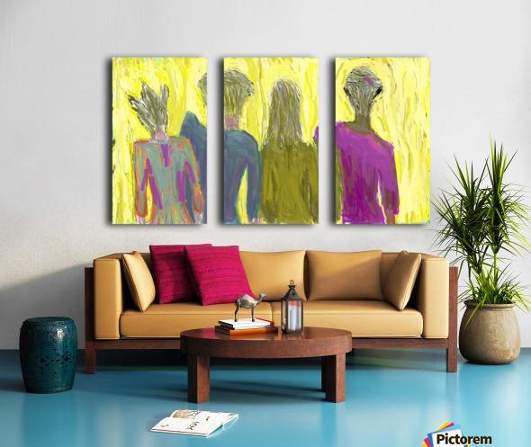 10 26 19a2345678Untitled Split Canvas print