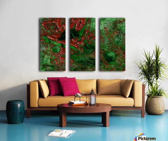 C33DC36B 6E99 4903 AC4E 5B312F59DB22 Split Canvas print