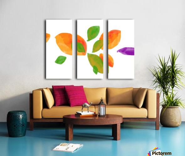 DEC0DFFA CC07 462B B054 493846564607 Split Canvas print