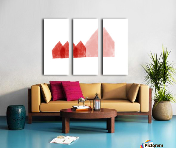 237287E6 B823 4C5D 8380 011B1594762B Split Canvas print