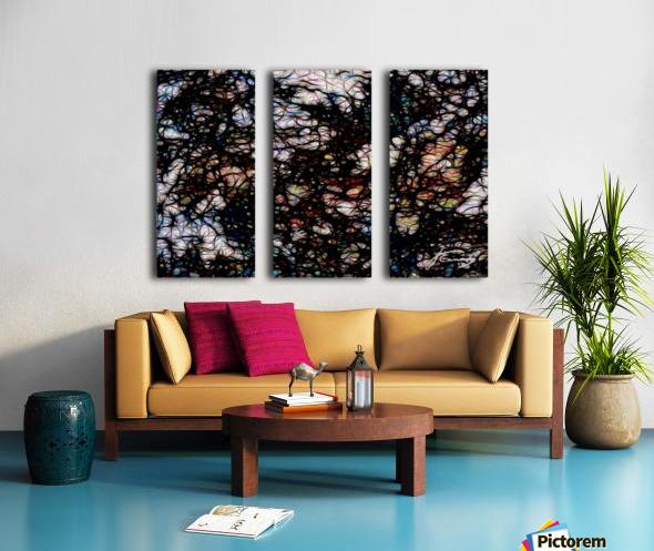 94DCA9EE 78D6 47C2 B047 105BCC5EA32D Split Canvas print