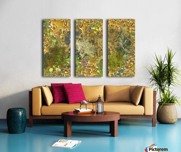 209285CD 3EF7 40CF B95E A3822A7983F9 Split Canvas print
