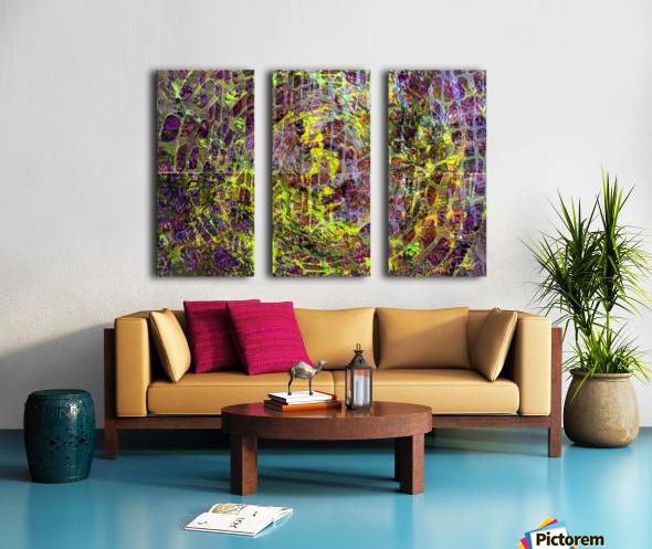 5F4780C8 AF40 414A A97A B966BFB11DF5 Split Canvas print