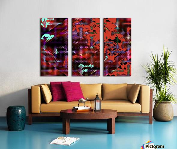 68C8EBD2 D179 448E B1AE 5DA3A2426535 Split Canvas print