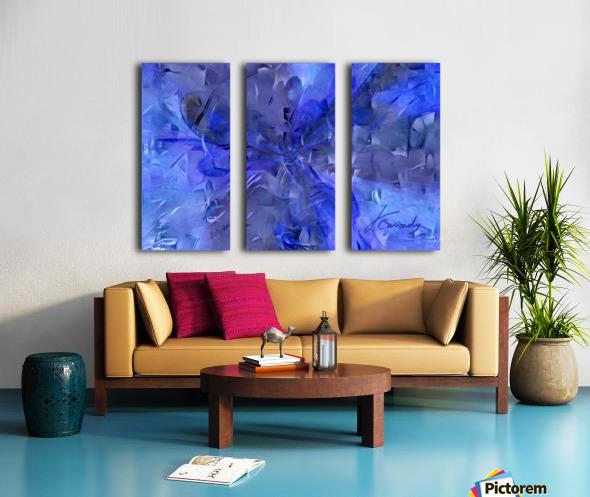 0653D292 D8E5 4E62 9DFC E97182C71A22 Split Canvas print
