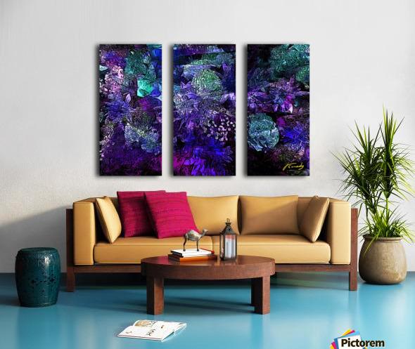 B92D8195 5CCF 4481 8EA0 C7A03727B66C Split Canvas print