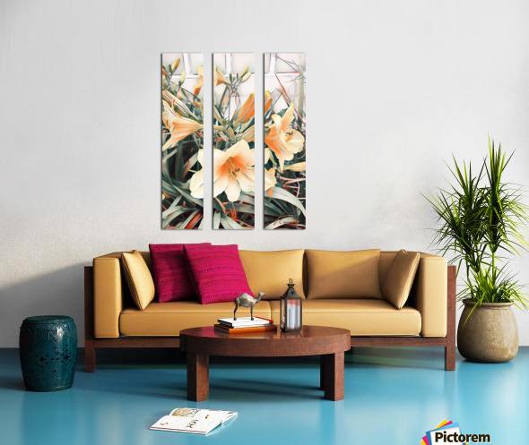 10C218DA 44E0 459E BDCD BF576455B0D3 Split Canvas print