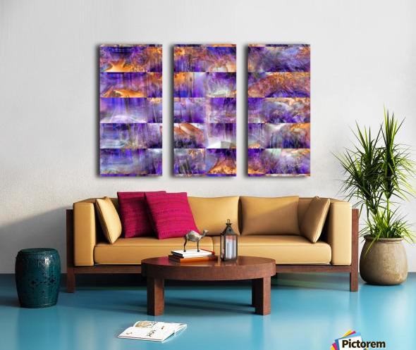 3B3FEA0A F44A 4614 9655 B1942ECE4ED6 Split Canvas print