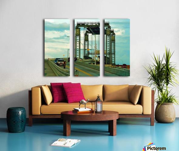 DSCF3907 1 Split Canvas print