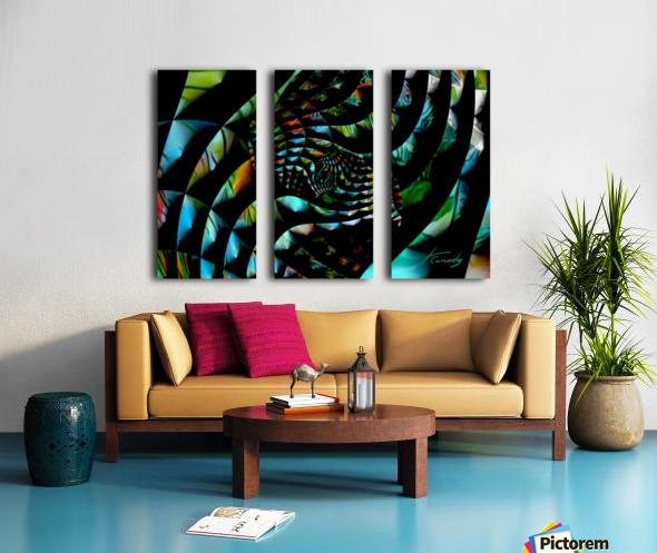 B4A7D32C 4549 4E2E B48F 03EE513BBE6B Split Canvas print