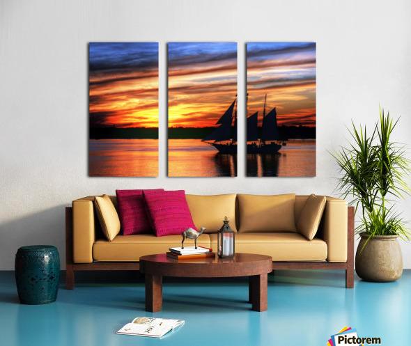 IMG_3797_tonemapped Split Canvas print
