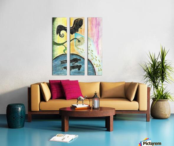 20200331_104132 Split Canvas print