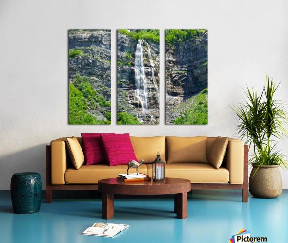 Scenic Utah @ Park City Split Canvas print