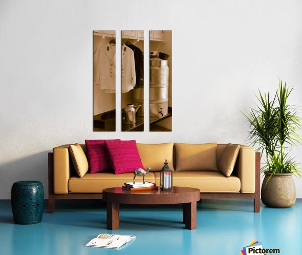 Still Life ap 2099 Split Canvas print
